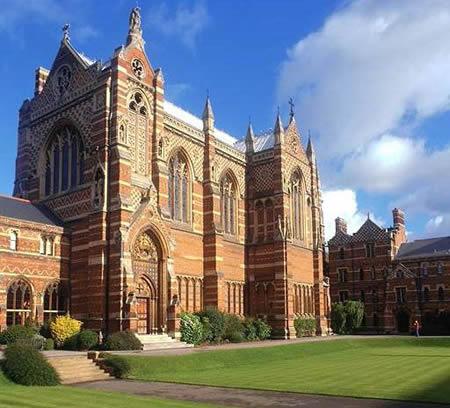 国内学生留学英国读研人数猛增