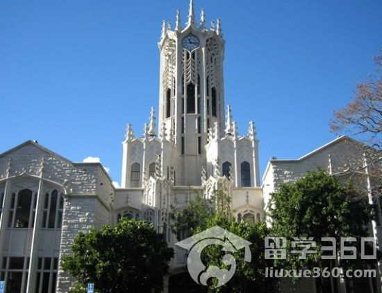 新西兰留学――大学在读生不同年级怎么样申请新西兰留学最佳