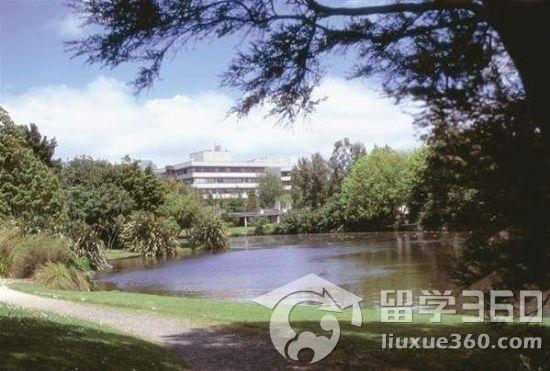 新西兰留学 国立大学前景专业排名介绍