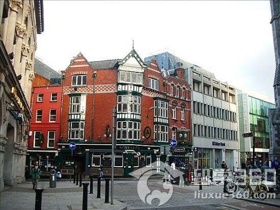 高中生申请爱尔兰留学途经及时间规划