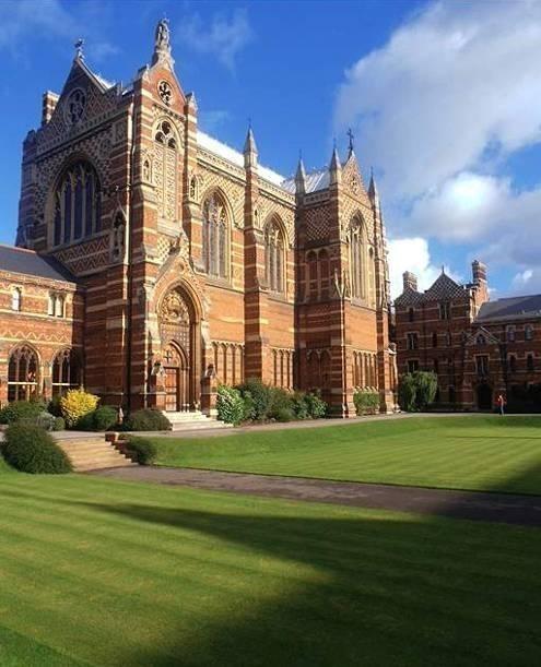 英国教育联盟:为高考生解答英国留学优势