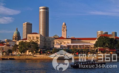 初中生申请新加坡留学的两种方案