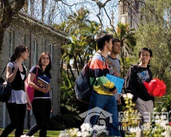 新西兰留学网专访奥克兰大学校长:解读新西兰留学优势