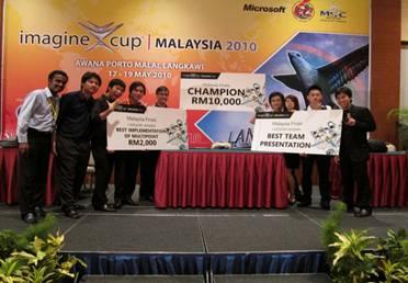 马来西亚亚太科技大学:IT专业有名于东南亚 综合气力首屈一指