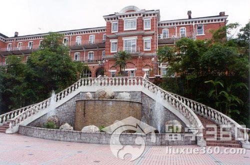 香港大学百年校庆 低调但不简单