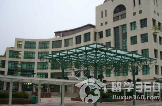 香港教育学院:以师资培训为重