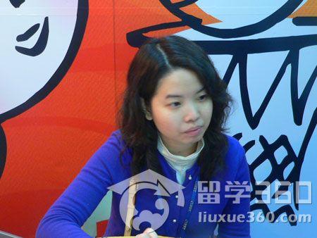 专访香港教育学院:50%的同学可以得到奖学金