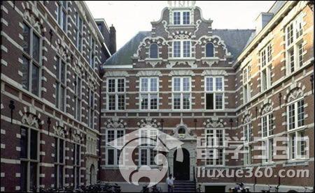 荷兰留学:阿姆斯特丹大学院系及科研机构介绍