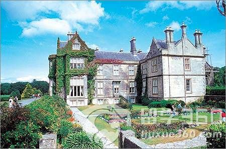 爱尔兰留学优惠新政策吸引国外学生