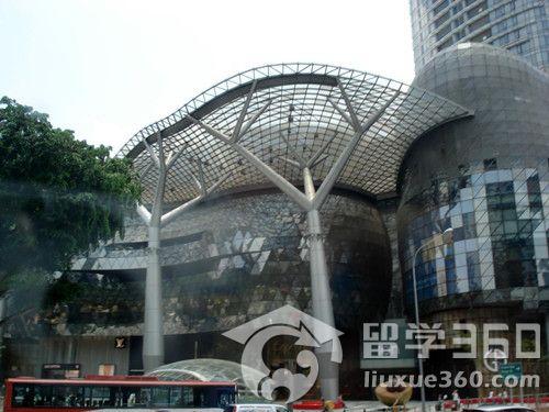 新加坡一流的私立学校口碑好就业易
