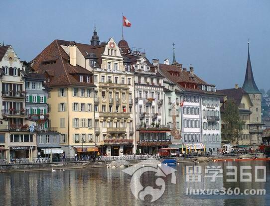 瑞士留学:学杂费用开支介绍