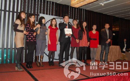 新加坡教育联盟 2011年留学人数居第一
