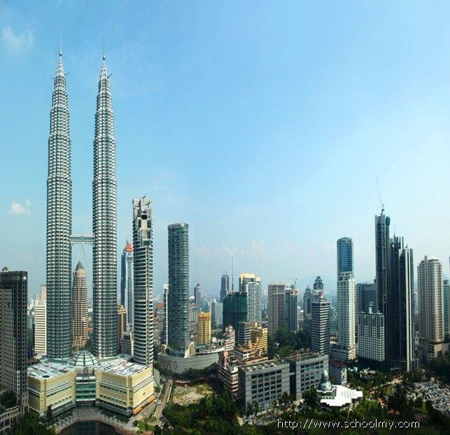 2012年马来西亚留学工商管理专业分析