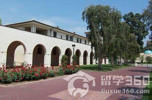 世界顶尖科技理工学院:美国加州理工学院