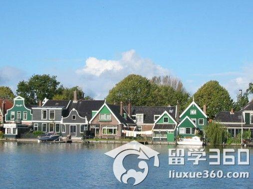 荷兰留学:高中毕业生也可以申请法律专业
