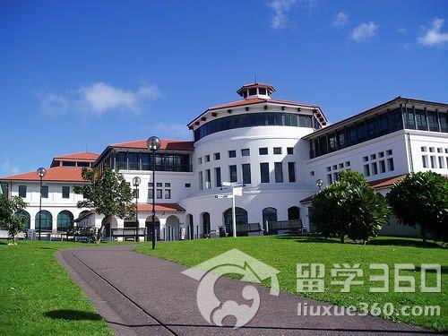 好消息!新西兰梅西大学被评定为四星级大学