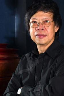 马来西亚创意之父林国荣