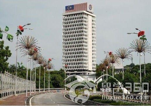 马来西亚风景