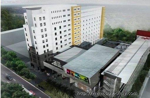 爱留学网 马来西亚英迪大学工料测量专业介绍