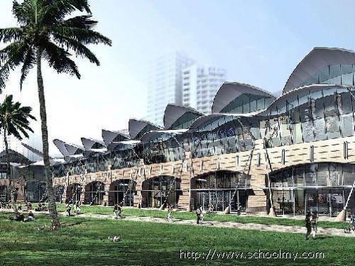 馬來西亞風景