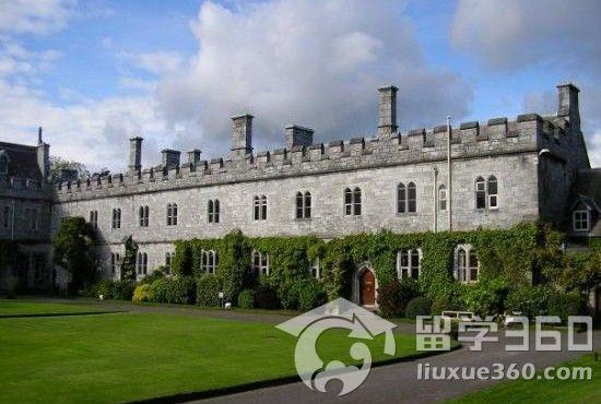 爱尔兰艺术家设计家的摇篮:国立艺术设计学院