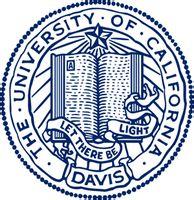 加州大学戴维斯分校校徽
