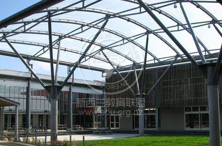 维特利亚理工学院