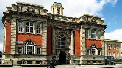 都柏林理工学院