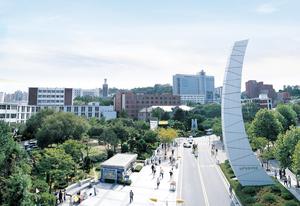 韩国留学 中央大学专业排名解读图片