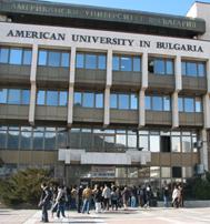 保加利亚留学:保加利亚美国大学概况介绍