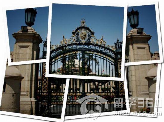 埃及留学:开罗大学申请条件解析