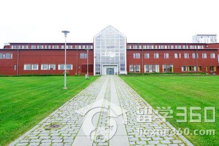 挪威留学:特罗姆瑟大学是全球最北的大学