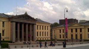挪威留学:奥斯陆大学院系设置