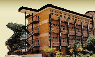 南非留学:林波波大学院系专业设置
