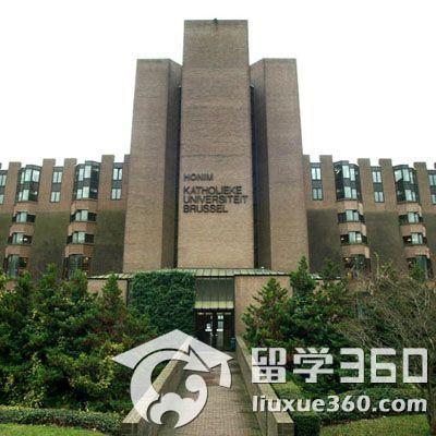 比利时留学:布鲁塞尔天主教大学法学院推荐