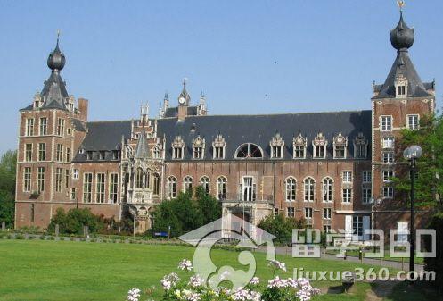 比利时留学:天主教鲁汶大学专业推荐