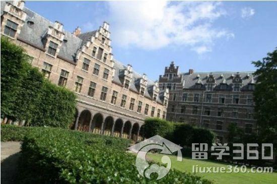 比利时留学:安特卫普大学申请攻略