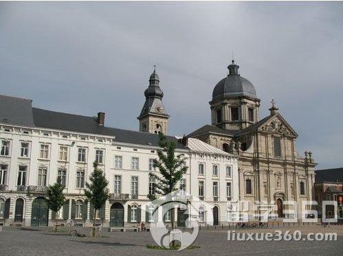 比利时留学:根特大学专业门类繁多