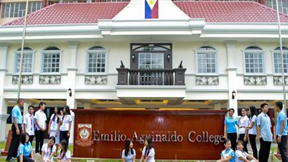 菲律宾留学:伊密里欧学院申请条件解析