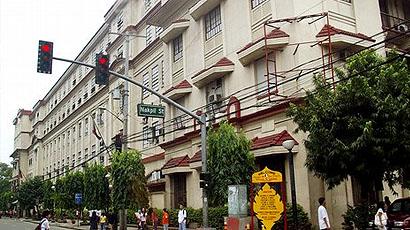 菲律宾留学:菲律宾女子大学专业设置及申请条件