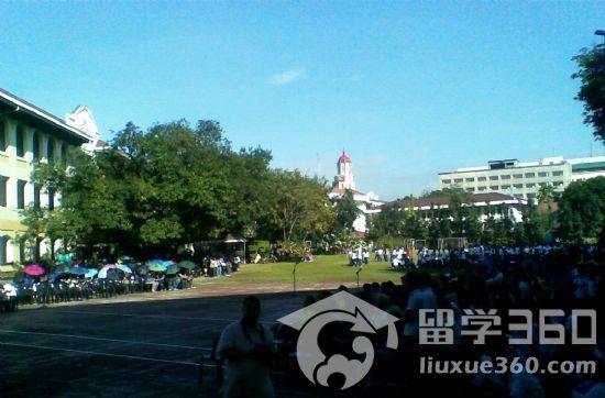 菲律宾留学:菲律宾师范大学申请要求解析