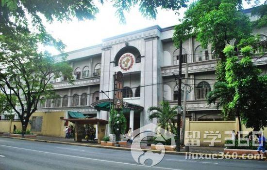 菲律宾留学:菲律宾科技大学概要