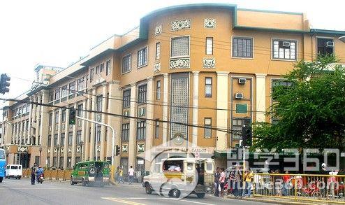 菲律宾留学:圣卡洛斯大学申请指南