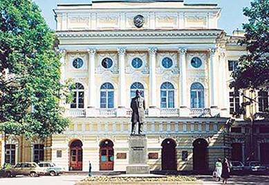 俄罗斯留学:谢东诺夫医学院各院系费用清单