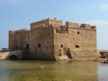 帕佛斯城堡