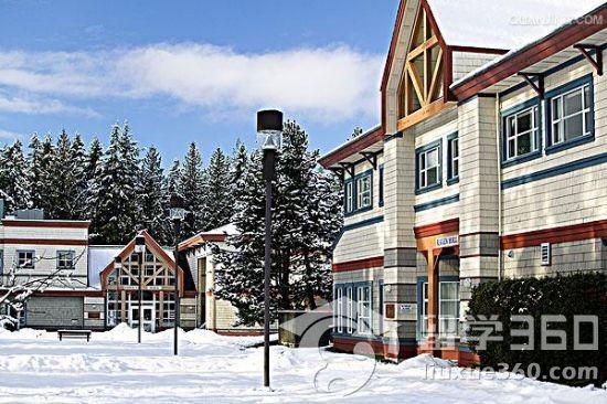 加拿大留学:北岛学院入学要求及申请材料清单