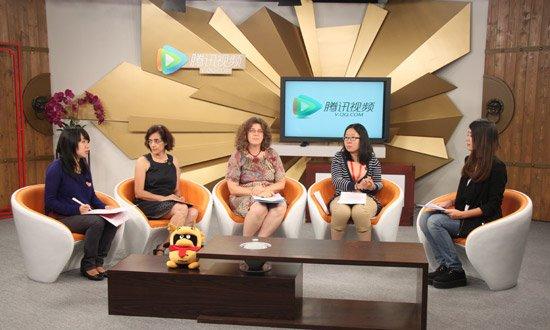 教育展访谈:申请西班牙留学语言要达A2水平