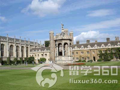 剑桥文理学院