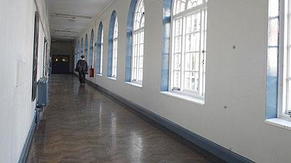 伦敦艺术教育学院