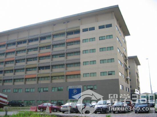 莫纳什大学的马来西亚分校